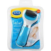 фото Scholl Velvet Smooth