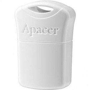 фото Apacer 8 GB AH116 White AP8GAH116W-1