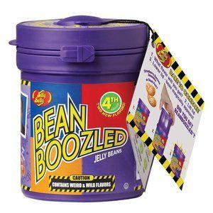 фото Желейные конфеты Bean Boozled Jelly Belly в диспенсере 4-е издание (JB00004)