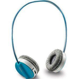 фото RAPOO Wireless Stereo Headset H3070 Blue