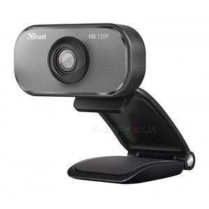 фото Trust Viveo HD 720P webcam (20818)
