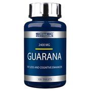 фото Scitec Nutrition Guarana 100 tabs