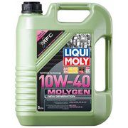 фото Liqui Moly MOLYGEN New Generation 10W-40 4л