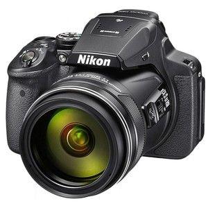 фото Nikon Coolpix P900 Black