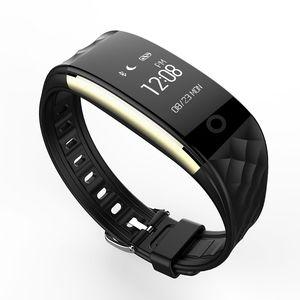 фото Fitness Tracker Lemfo S2 (Черный)
