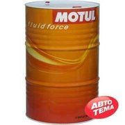 фото Motul POWER LCV TURBO DIESEL 10W-40 60л