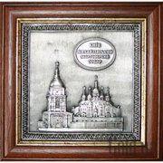 фото Плакетка Михайловский собор