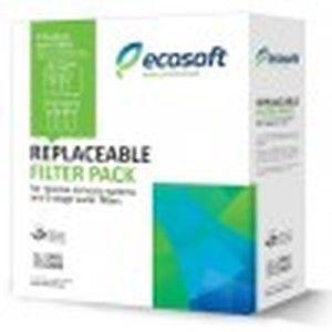 фото Ecosoft Комплект картриджей для обратного осмоса 1-2-3