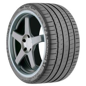 фото Michelin Pilot Super Sport (255/45R19 100Y)