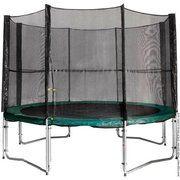 фото KIDIGO (Мастерская Волшебного Мира) Защитная сетка для батута 366 см