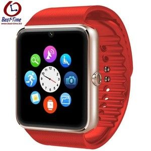 фото UWatch Smart GT08 (Red)