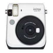 фото Fujifilm Instax Mini 70 White EX D