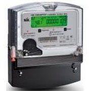 фото NiK Счетчик электроэнергии трехфазный НИК 2303 АРТ1 (5-10А)