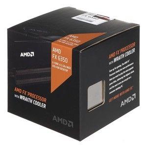 фото AMD FX-6350 FD6350FRHKHBX