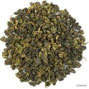 фото Teahouse Чай зеленый листовой TH Молочный Улун п/е 250г