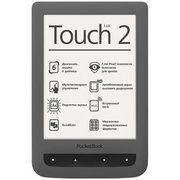 фото Pocketbook Touch Lux 2 (626) Grey