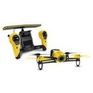фото Parrot Bebop Yellow with Skycontroller
