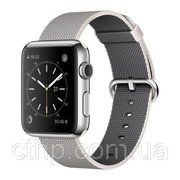 фото Smart Watch IWO 3 Silver