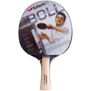 фото Butterfly Timo Boll Silver