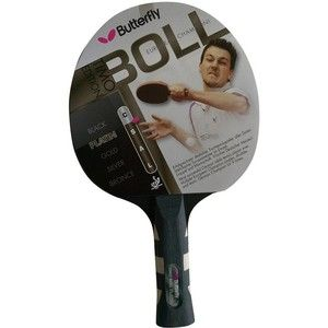 фото Butterfly Timo Boll Platinum