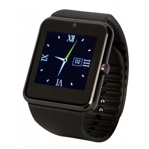 ATRIX Smart watch TW-66 (Black) - купить в интернет-магазине 4025928de8678