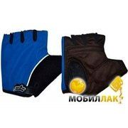 фото Sprinter Перчатки для занятий фитнесом 15103