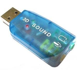 фото Dynamode USB-SOUNDCARD2
