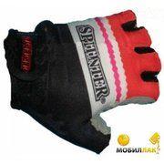 фото Sprinter Перчатки для занятий фитнесом 15124
