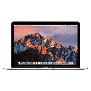 """фото MacBook 12"""" Silver (MNYH2) 2017"""
