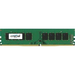 фото Crucial 8 GB DDR4 2400 MHz (CT8G4DFS824A)