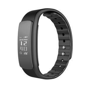 фото Fitness Tracker Lemfo I6HR (Черный)