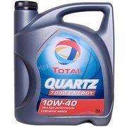 фото Total Quartz 7000 Energy 10W-40 5л