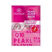 фото Dermacol Разглаживающая маска для сияющей кожи Pearl Elixir Mask Multi-Active 2.8 г