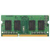 фото Kingston 2 GB SO-DIMM DDR3 1600 MHz (KVR16S11S6/2)