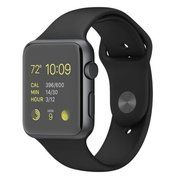 фото Smart Watch IWO 5 Black
