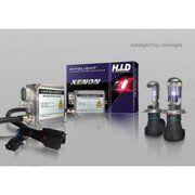 фото Infolight Pro H4 Bi 35W 4300/5000/6000K