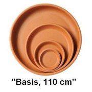 """фото Подставка под горшок """"Basis"""", 110 см (240-122)"""