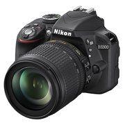 фото Nikon D3300 kit (18-105mm VR)