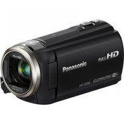 фото Panasonic HC-V550