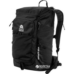 фото Granite Gear Verendrye 35 / Black (924101)