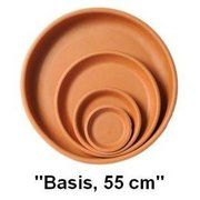 """фото Подставка под горшок """"Basis"""", 55 см (240-121)"""