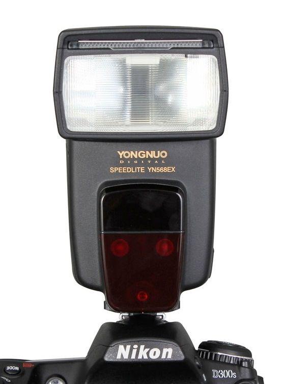 Yongnuo YN-568EX (Nikon)