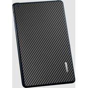 фото Spigen Skin Guard Set Series Carbon для iPad mini Black (SGP10066)