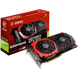фото MSI GeForce GTX 1060 GAMING 6G