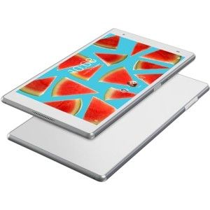 фото Lenovo Tab 4 Plus LTE 64GB Sparkling White (ZA2F0005UA)