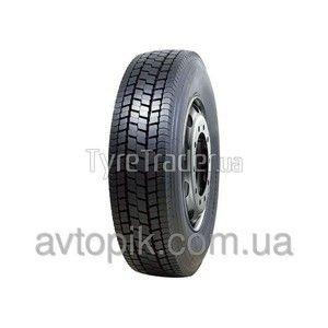 фото Mirage Tyre Грузовые шины Mirage MG-628 (ведущая) 235/75 R17.5 143/141J 16PR
