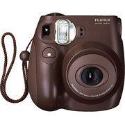 фото Fujifilm Instax Mini 7S Choco