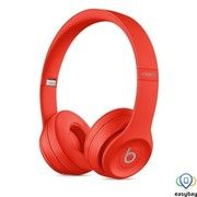 фото Beats by Dr. Dre Solo3 Wireless Citrus Red (MP162)