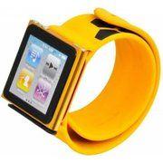 фото Ozaki iCoat Watch+ Orange for iPod nano 6 (IC878OR)