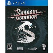 фото Shadow Warrior (PS4)